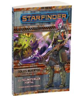 Starfinder: Soles Muertos 5 (El Decimotercer Portal)