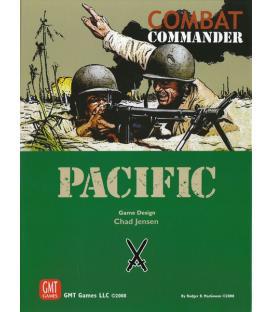 Combat Commander: Pacific (Inglés)