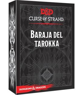 Dungeons & Dragons: Baraja del Tarokka