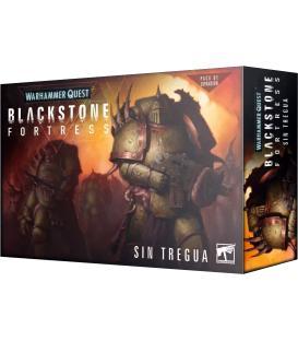 Warhammer Quest Blackstone Fortress: Sin Tregua