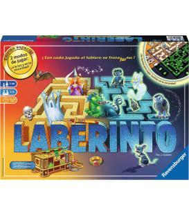 Laberinto (Edición Especial Brilla en la Oscuridad)