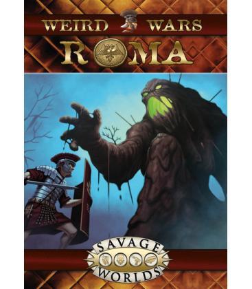 Savage Worlds: Weird Wars Roma