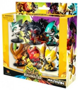 Krosmaster Arena: Pack Multiman