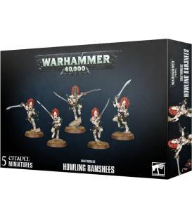 Warhammer 40,000: Craftworlds (Howling Banshees)