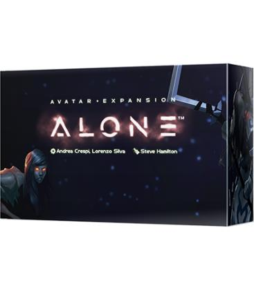 Alone: Avatar Expansion