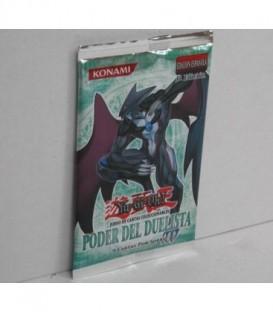 Yu-Gi-Oh! Poder del Duelista (Sobre)