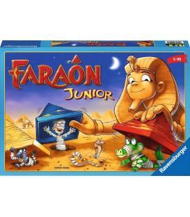 Faraón: Junior