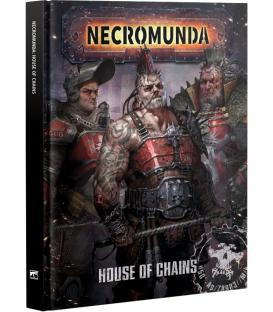 Necromunda: House of Chains (Inglés)