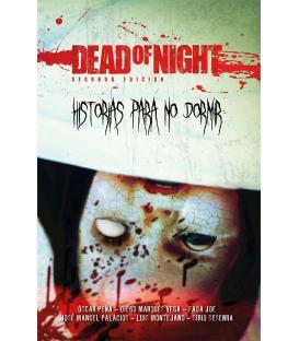 Dead of Night: Historias para No Dormir
