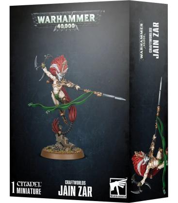 Warhammer 40,000: Craftworlds (Jain Zar)