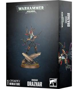 Warhammer 40,000: Drukhari (Drazhar)