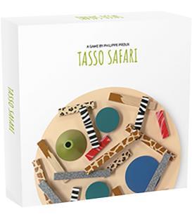 Tasso: Safari