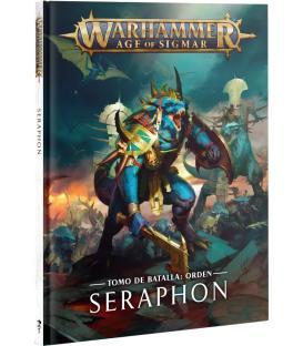 Warhammer Age of Sigmar: Seraphon (Tomo de Batalla)