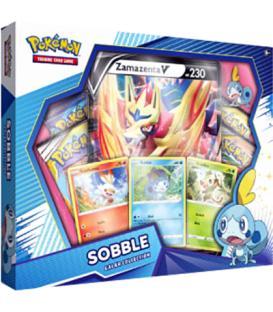 Pokemon: Colección Galar (Sobble)