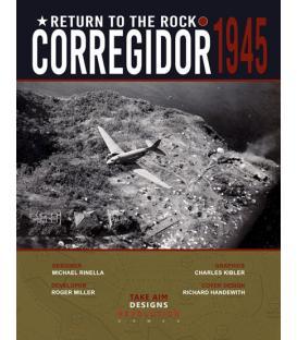 Return to the Rock: Corregidor, 1945 (Inglés)