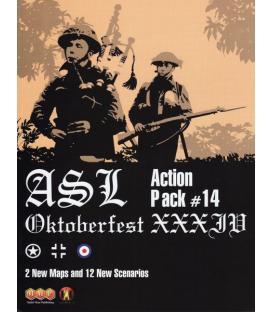 ASL Action Pack 14: Oktoberfest XXXIV