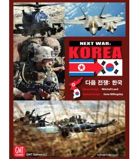 Next War: Korea (2nd Edition)