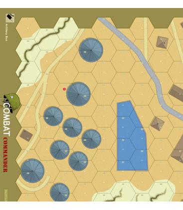 Combat Commander: Battle Pack 2 - Stalingrad