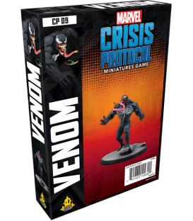 Marvel Crisis Protocol: Venom (Inglés)