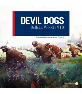 Devil Dogs: Belleau Wood, 1918