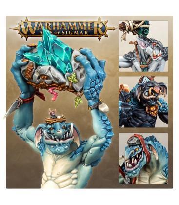 Warhammer Age of Sigmar: Gloomspite Gitz (Start Collecting!)