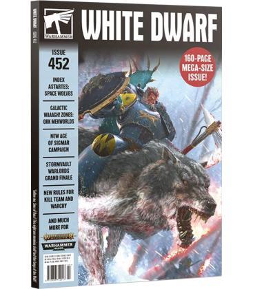 White Dwarf: March 2020 - Issue 452