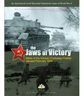 The Jaws of Victory: Battle of the Korsun-Cherkassy Pocket, January/February 1944