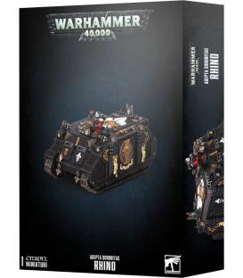 Warhammer 40,000: Adepta Sororitas (Rhino)