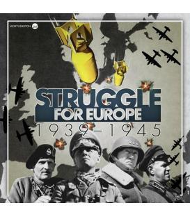 Struggle for Europe: 1939-1945