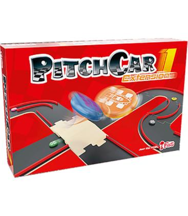 PitchCar: Expansión 1