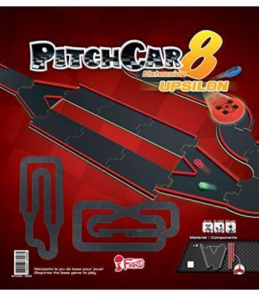 PitchCar: Expansión 8