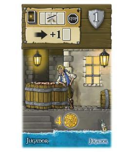 Port Royal: El Jugador (Mini Expansión)