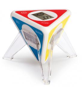 Reloj Pirámide para 4 Jugadores