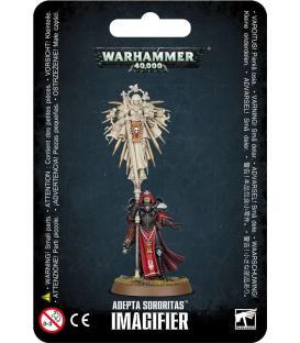 Warhammer 40,000: Adepta Sororitas (Imagifier)
