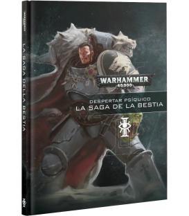 Warhammer 40,000: Despertar Psíquico 6 - La Saga de la Bestia