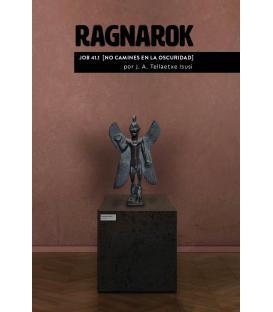 Ragnarok: Job 41.1 (No Camines en la Oscuridad)