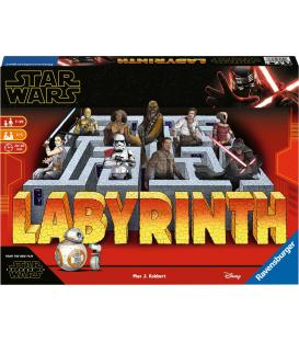 Laberinto: Star Wars
