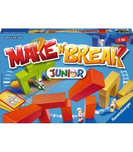 Make 'n' Break: Junior
