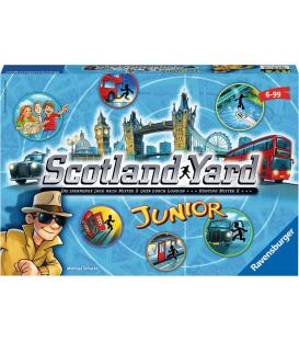 Scotland Yard: Junior