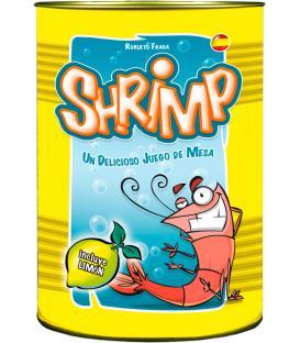 Shrimp (Nueva Edición)