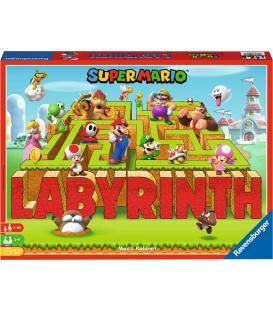 Laberinto: Super Mario