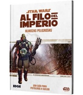 Al Filo del Imperio: Alianzas Peligrosas
