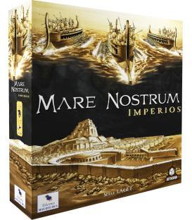 Mare Nostrum: Imperios
