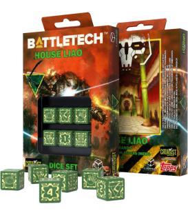 Q-Workshop: Battletech - House Liao