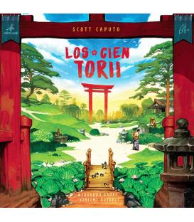 Los Cien Torii (+2 Miniexpansiones)