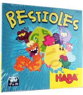 Bestioles (Català)