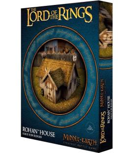 Middle-Earth Strategy Battle Game: Rohan House