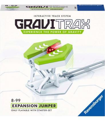 GraviTrax: Jumper