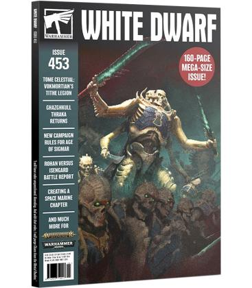 White Dwarf: April 2020 - Issue 453