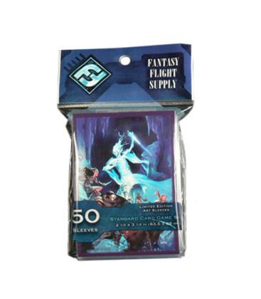 Fundas FFG Ilustradas: Tomb of Ice